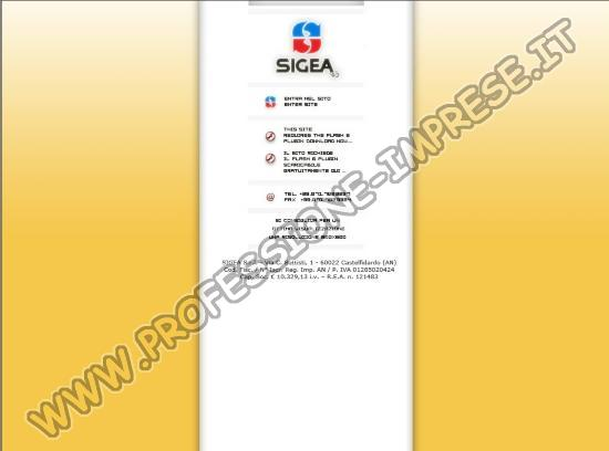 Sigea Srl
