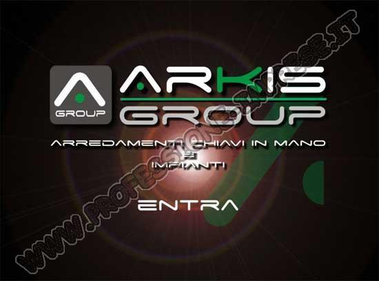 Arkis Group S.o.s Idraulico