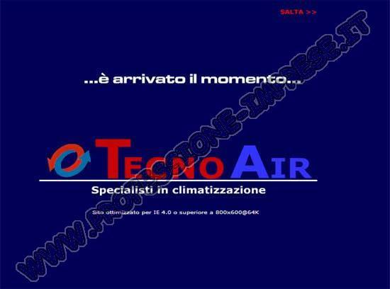 Tecno Air Srl Dei Fratelli Bindo