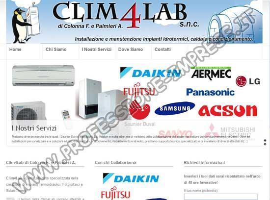 Clim4 Lab