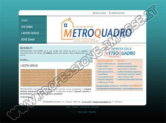 Metroquadro Soluzione Srl