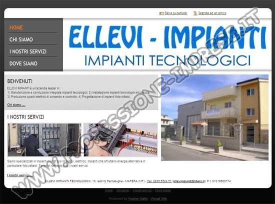 Ellevi Impianti Tecnologici Di Andrea Lupo