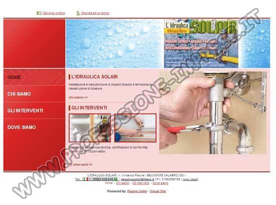 L'idraulica Solair Di Mario Brusco