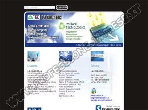 L.a. Cositec - Tec Engineering