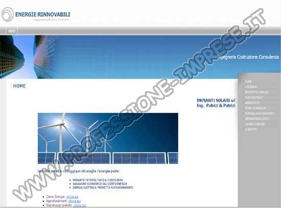 Impianti Solari Ing. Patrizi & Patrizi