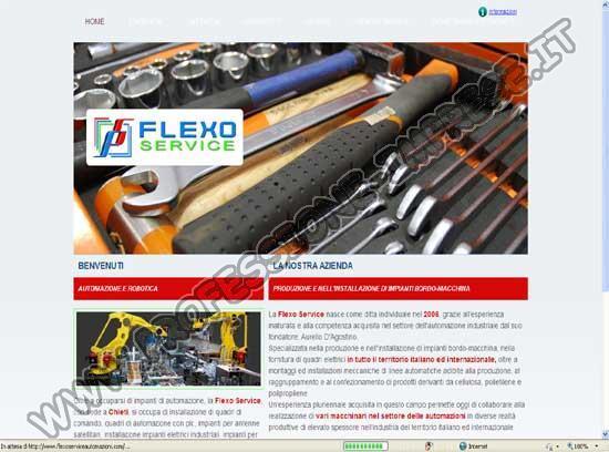 Flexo Service Di D'agostino Aurelio