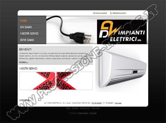 A.d. Impianti Elettrici Srl