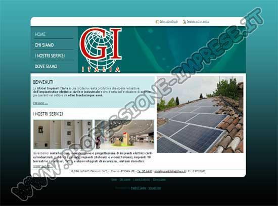Global Impianti Italia Srl