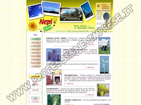 Nepi Green Power