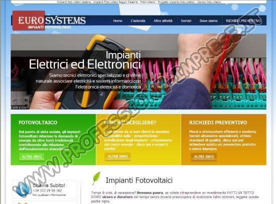 Eurosystems Di Rocco Claudio Chindemi