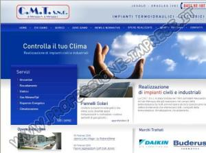 C.m.t. Snc Di Menazza A. & Menazza I.