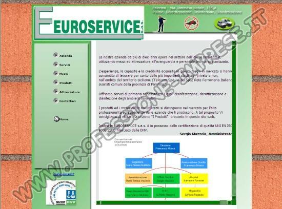 Euro Service Sas