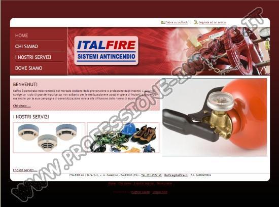 Italfire Srl