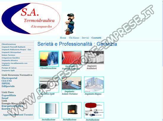 S.A.Termoidraulica