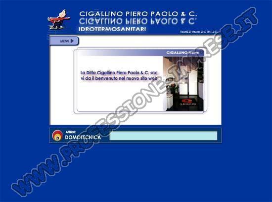 Cigallino Piero Paolo & C. Snc
