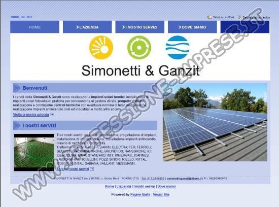 Simonetti & Ganzit Snc