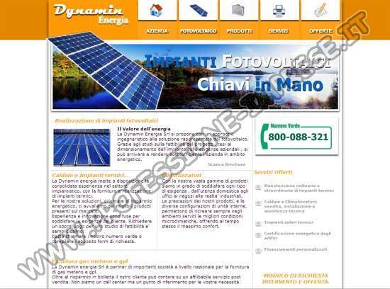 Dynamin Energia Srl