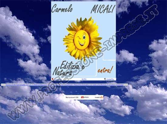 Carmelo Micali