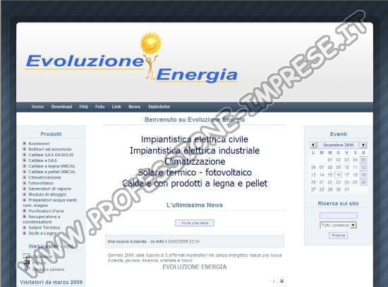 Evoluzione Energia Srl